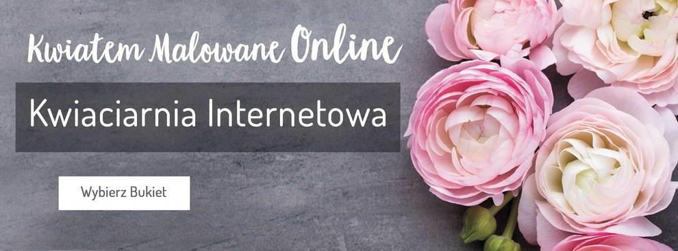 Poczta z kwiatami - doręczenia - kwiaciarnia online