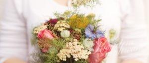 zdjęcie dostawy poczty kwiatowej